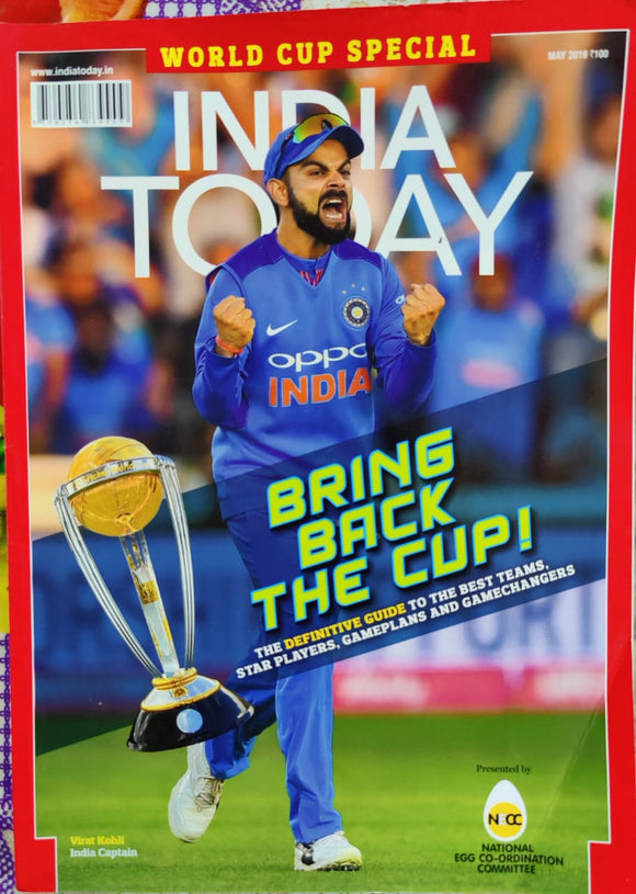 India Today May 2019