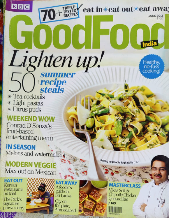 Good Food June 2012