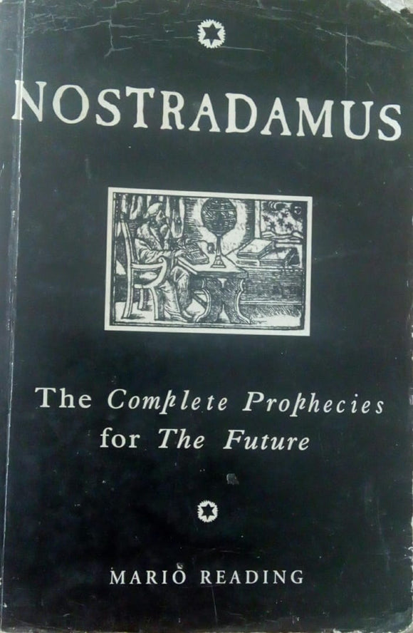 Nostradamus by Mario Reading