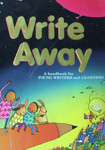 Write Away By Dave Kemper, Ruth Nathan, Patrick Sebranek
