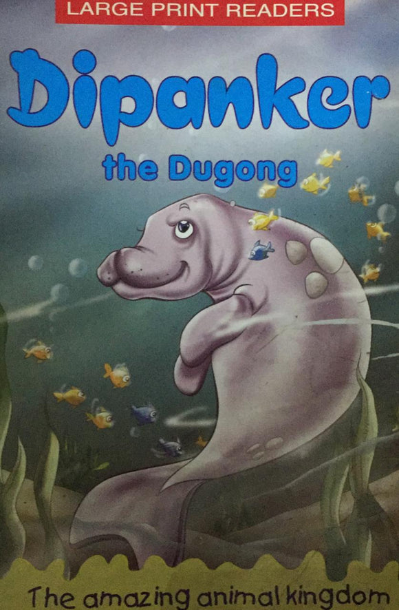 Dipanker The Dugong