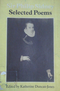 Sir Philip Sidney Selected Poems