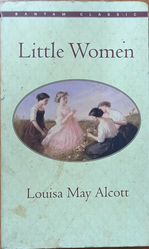 Littele Women By Louisa May Alcott