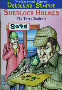 Sherlock Holmes: The three students