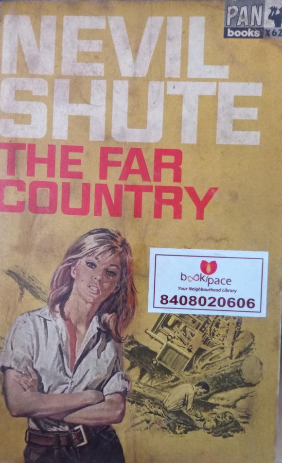 The Far Country, By Nevil Shute