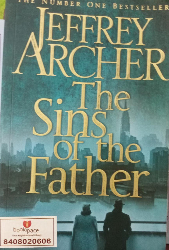 The Sins Of The Father, By Jeffrey Archer