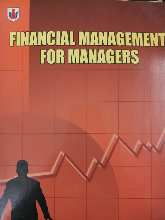 Financial Management For  Managers