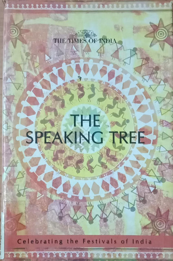 The Speaking Tree By Times of India