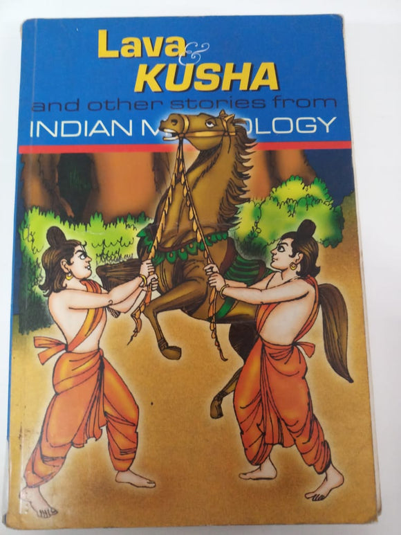 Lava And Kusha And Other Stories By P.S. Sundaram