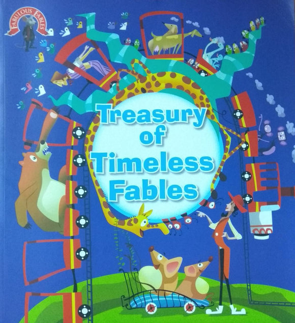 Treasury Of Timeless Fables