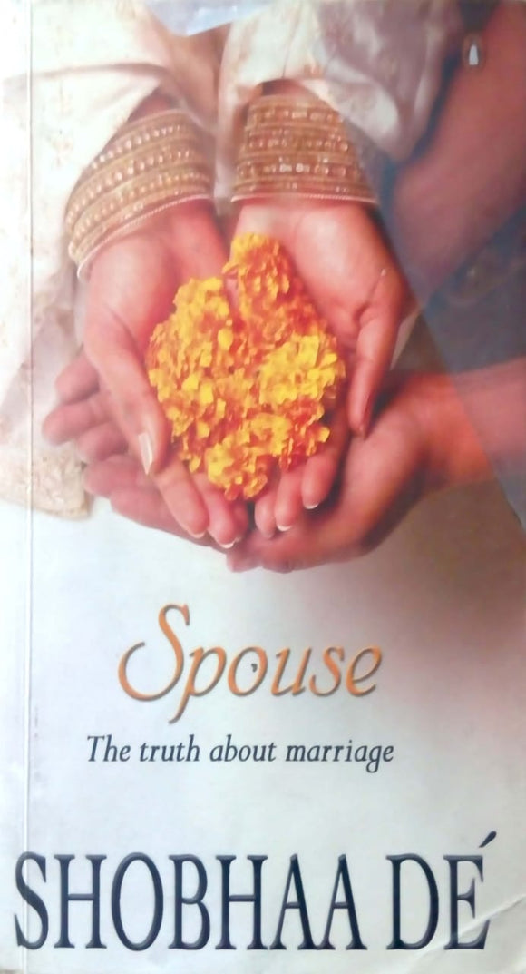Spouse by Shobhaa De