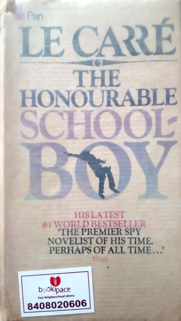 The Honourable Schoolboy (Penguin Modern Classics) by John le Carré