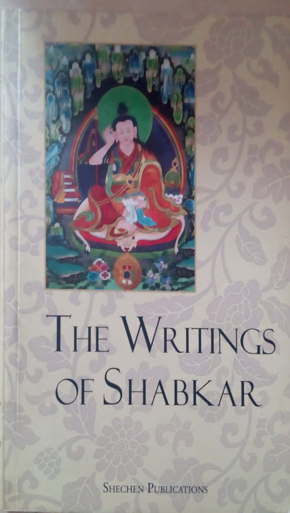 the writings of shabkar