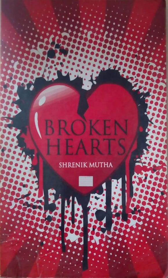 Broken Hearts by S G Sonysa