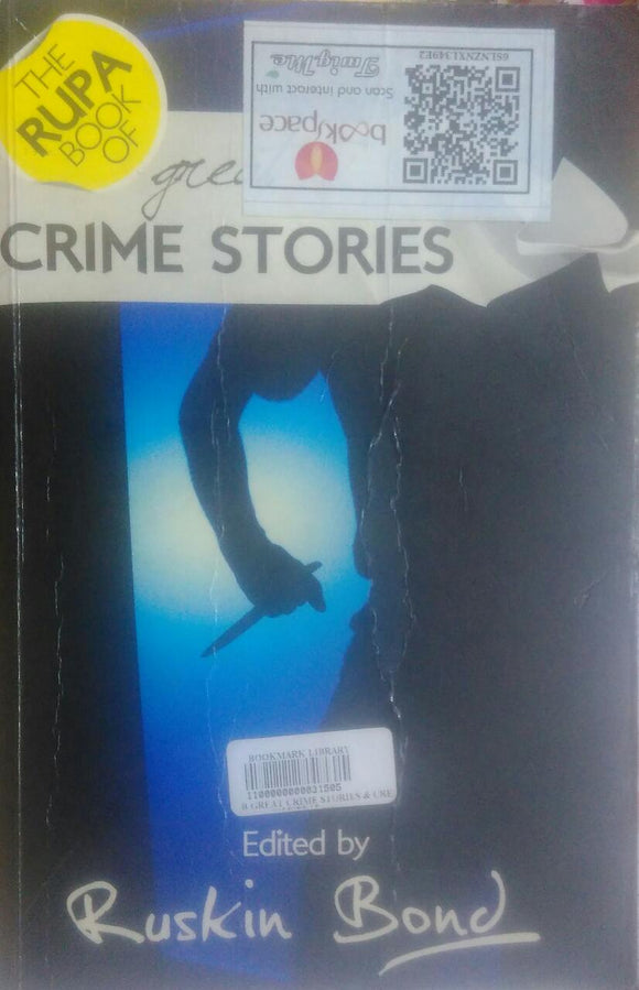 Great Escape Stories, By Ruskin Bond