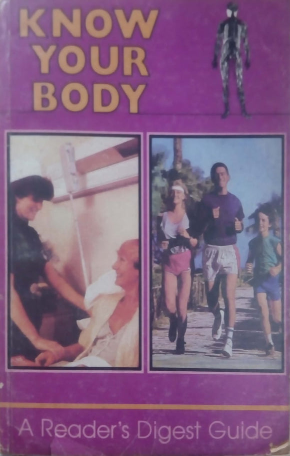 Know your body reader digest guide