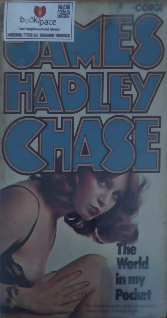 The World In My Pocket by James Hadley Chase
