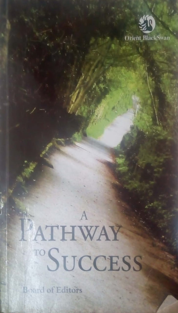 Pathway to Success by Ashok Chaskar
