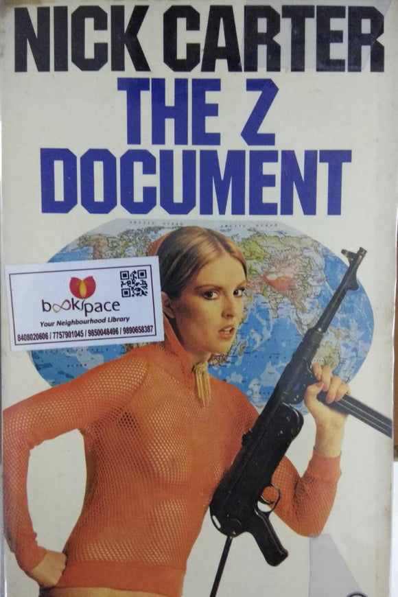 The Z Document by Nick Carter
