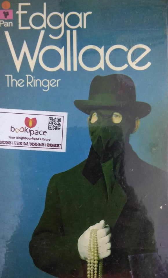 The Ringer by Edgar Wallace