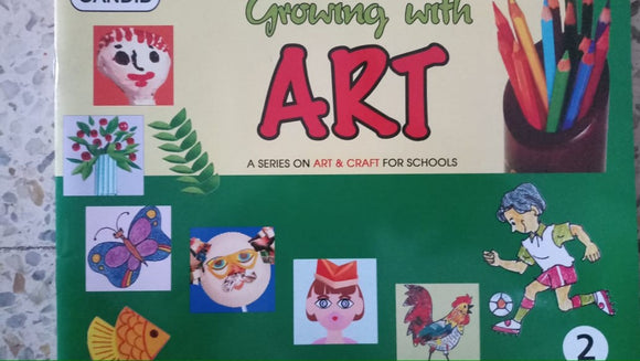 Growing With Art 2