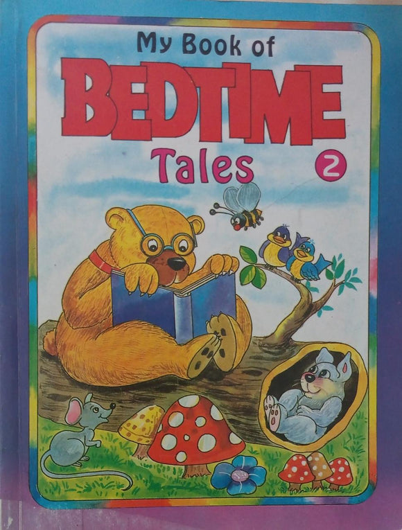 My book of Bedtime tales