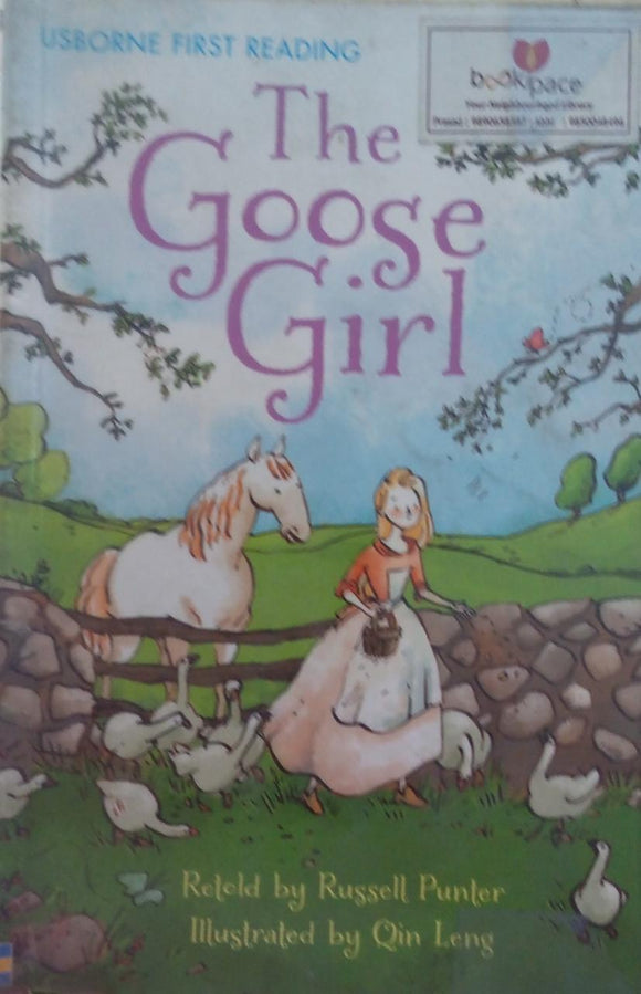 The Goose Girl  Usborne Young Reading