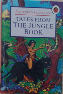 Tales from The Jungle Book Ladybird Classics