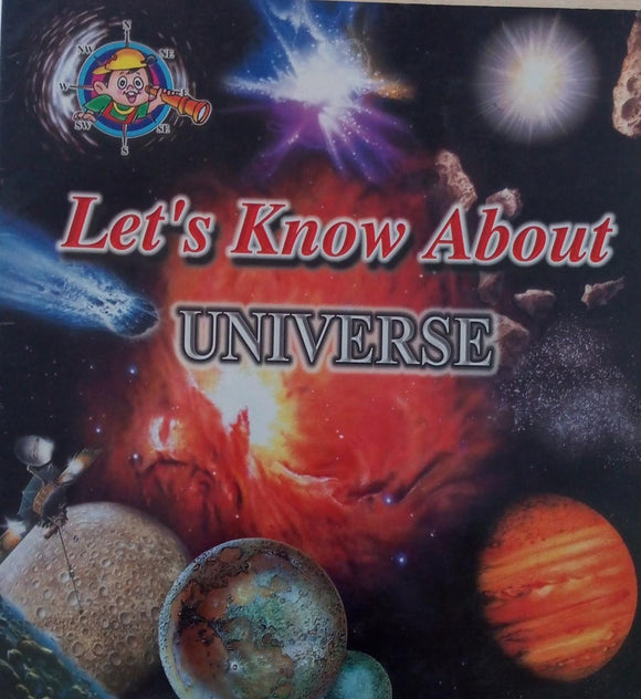 Let's know about Universe