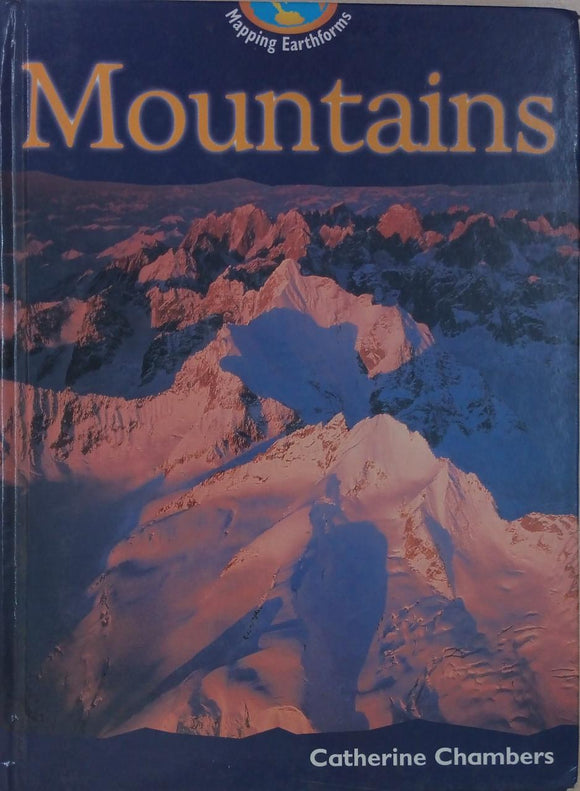 Mountains  Catherine chambers