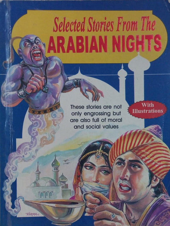 Selected stories from the Arabian Nights