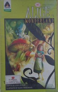 Alice i wonderland  Lewis carroll