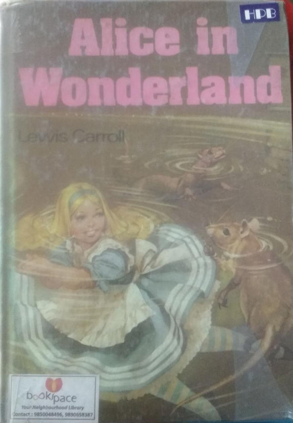 Alice in Wonderland by Lewis Carroll A Purnell Classic