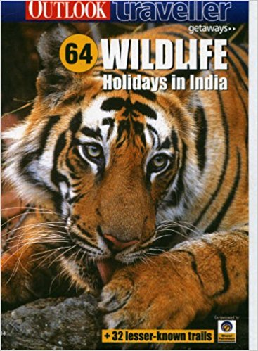Wildlife Holidays in India by Outlook