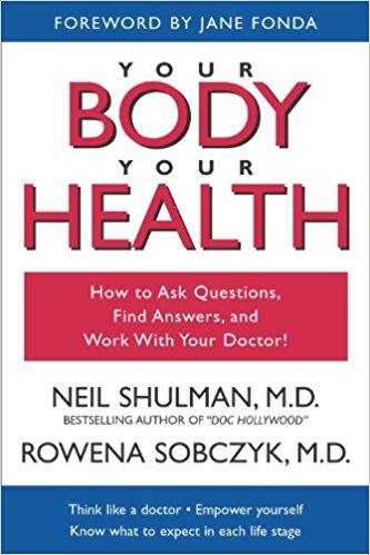 Your Body, Your Health by Rowena Sobczyk
