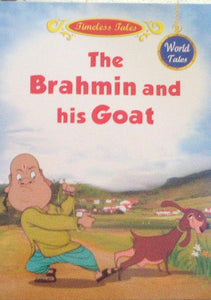 The Brahmin And His Goat