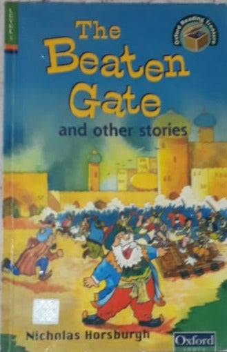 The Beaten Gate and Other Stories