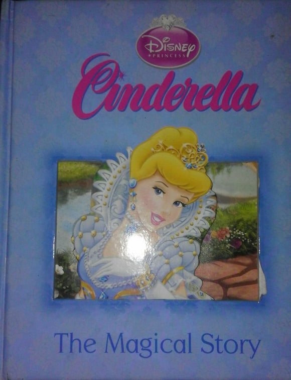 Cinderella The Magical Story
