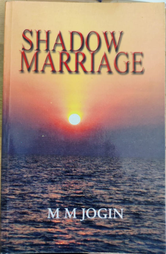 Shadow Marriage by MM Jogin