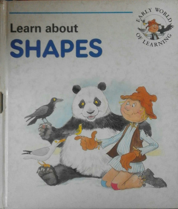 Learn About Shapes