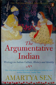 The Argumentative Indian by Amartya Sen