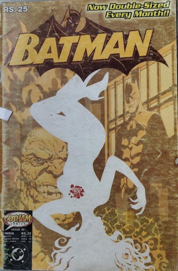 Batman Issue 30