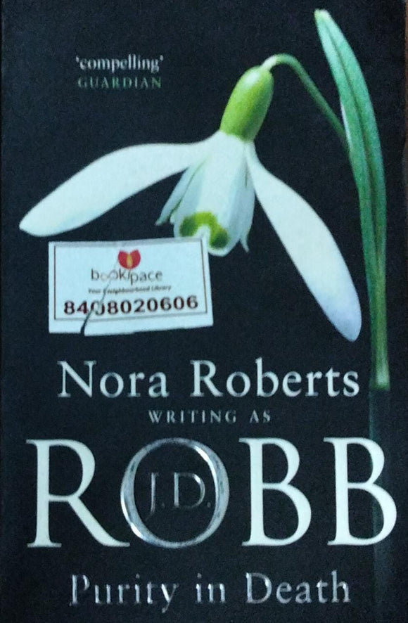 Purity In Death By Nora Roberts