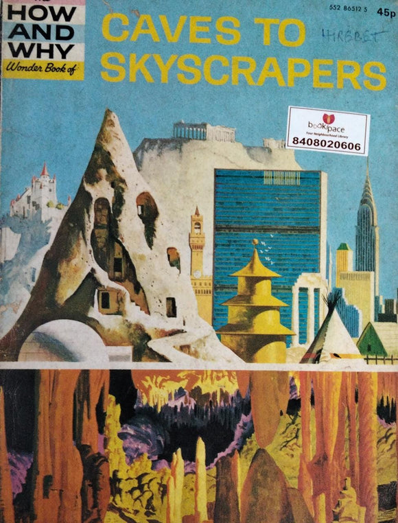 Caves To Skyscrapers  By Irving Robbin