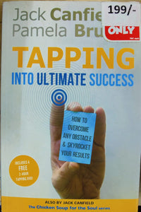Tapping into Ultimate Success by Jack Canfield