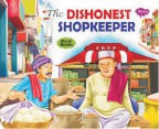 The Dishonest Shopkeeper Moral Stories