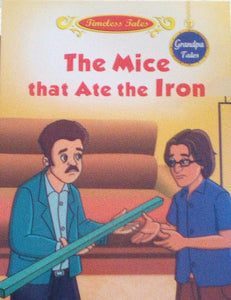 The Magic That Ate The Iron