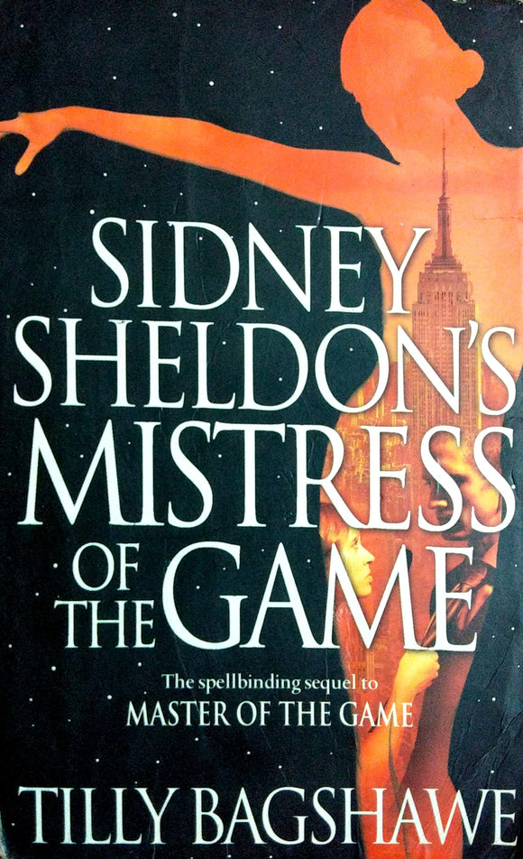 Sidney Sheldon's Mistress of the Game by Sidney Sheldon