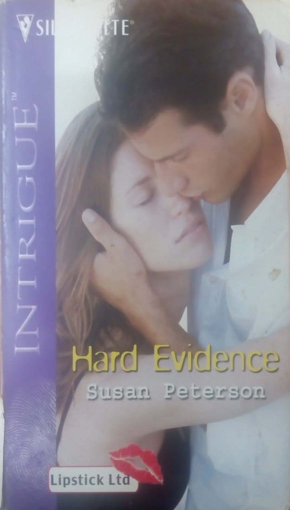 Hard Evidence by Susan Peterson