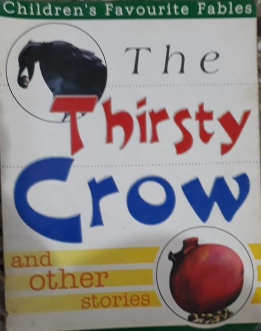 The Thirsty Crow and other stories
